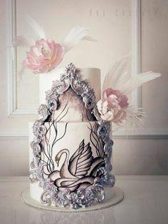 Cake Decorating Supplies,Cake Decorating Fondant Baking ,MOULD 58750