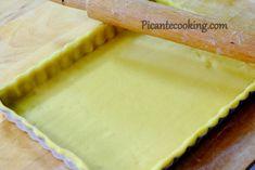 Тесто для сладкого пирога от Джорджио Локателли
