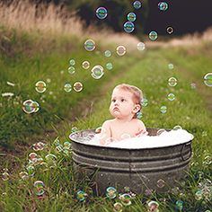 Milk Bath Photography, Cute Babies Photography, Toddler Photography, Newborn Baby Photography, Baby Girl Images, Baby Girl Pictures, Baby Boy Photos, Baby Milk Bath, Cute Baby Girl Names