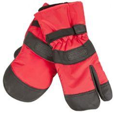Korkealuokkaiset nahka+nylonkintaat liipasinsormella ja sisärukkasella, vahvikkeet kämmenen ja sormien alueilla.  Vasen käsi suojattu EN 381-7 luokka 0 16/M sek