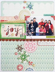 love this layout from crate -- plus there's a tutorial for the fun title!