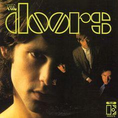 THE DOORS - (1967) The Doors http://woody-jagger.blogspot.com/2013/01/los-mejores-discos-de-1967-por-que-no.html