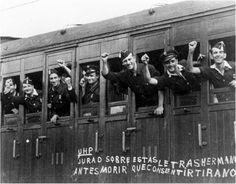Capa, Robert (André Ernö Friedmann): Barcelona, agosto 1936