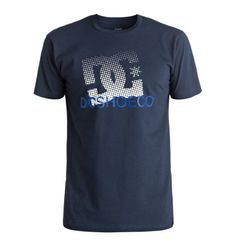 Tee for men. Features include: 94 collection, screen print, classic, comfortable standard fit, fine single yarn and DC detailing. Printed Shirts, Tee Shirts, Tees, Short Sleeve Tee, Long Sleeve, Shirt Print, Skateboarding, Mens Tops, Urban