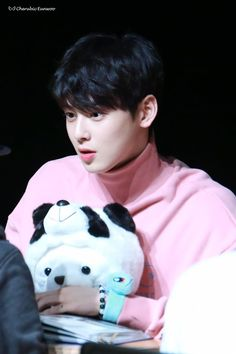 [10.02.17] Makestar Fansign - EunWoo