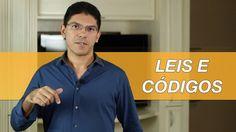 [Dica] Como Estudar Legislação para Concursos - Leis, Códigos, Vade Mecum