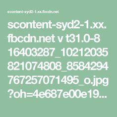 scontent-syd2-1.xx.fbcdn.net v t31.0-8 16403287_10212035821074808_8584294767257071495_o.jpg?oh=4e687e00e199d7d23759761d173ae5b4&oe=5940C03D