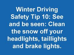 Winter driving safety tips winter drive, drive safeti, auto safeti, car safeti, safety tips, driving safety, driving tips, winter safeti, safe drive