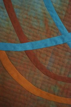 Circles No.5_detail. Judy Kirpich