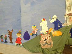 Alakoulun aarreaitta FB -sivusto / Ansku Mönttinen Tove Jansson, Dinosaur Stuffed Animal, Toys, Animals, Activity Toys, Animales, Animaux, Clearance Toys, Animal