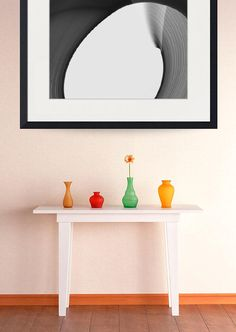 """""""Zen Enso""""  (2016) by ModerneDesigns"""