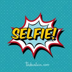 Selfie Tudualsim