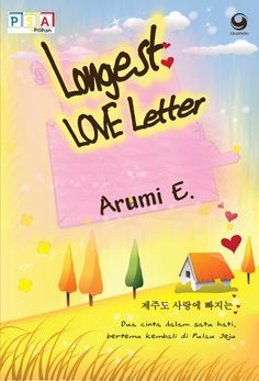 """#Recommended Book """"Longest Love Letter"""" 