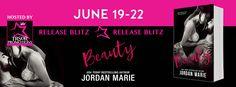 Renee Entress's Blog: [Release Blitz] Beast by Jordan Marie