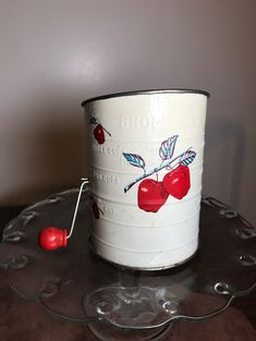 Old Red Handle Sifter Apple - Mercari: The Selling App