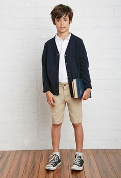 Image result for uniforms cardigans images