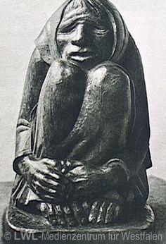 Werke des Künstlers Ernst Barlach (1870-1938)                                                                                                                                                                                 Mehr
