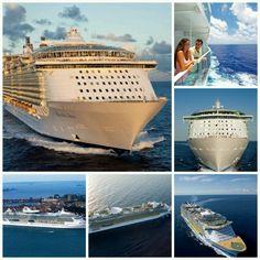 Royal Caribbean  www.getset4fun.com