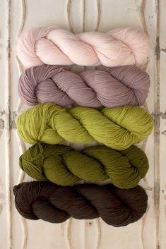 Rico Essentials tejido de lana Merino Dk Sombra 28 Azul Marino