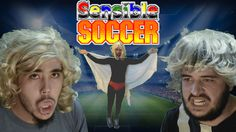 Sensible Soccer || The flying Soccer Hero