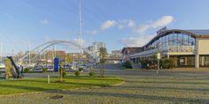 Port jachtowy w Kołobrzegu. Photo by GB #Kolobrzeg #Kolberg #port #marina #marinasolna