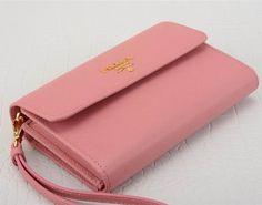 Prada Wallet on Pinterest | Handbag Sale, Designer Handbags and Prada