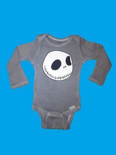 #Jack #Baby #Skellington