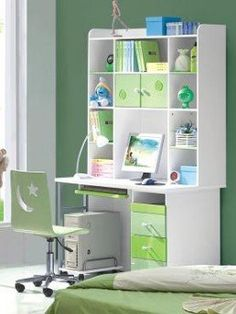 kids book desk