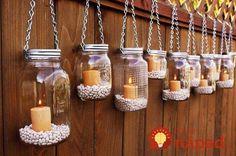 Καταπληκτική δημιουργίες της βότσαλα για το σπίτι και τον κήπο: 15 ιδέες από τις οποίες δεν θα ξέρετε odtrnúť μάτια!
