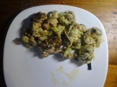 Gefrituurde broccoliroosjes | | Goed en gezond eten