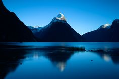 2020 - Fiordland Photography Tour – 4 Days - Go New Zealand Reservations Photography Tours, Aerial Photography, Landscape Photography, Milford Sound, South Island, Wilderness, New Zealand, Sunrise, National Parks