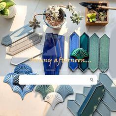 Mosaic Tiles For Sale, Ceramic Mosaic Tile, Mosaic Art, Mosaic Glass, Tile Manufacturers, Sunny Afternoon, Kitchen Tile, Interior Design Tips, Tile Floor