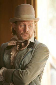 Deadwood - Season 2 Episode 1 Still