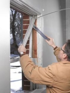 The thought of having someone come into your home to remove and replace those old windows can be a bit overwhelming if you are not fully informed ...