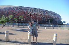 Stadium Johannesburg