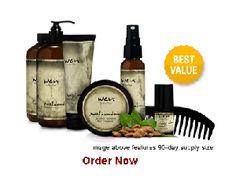 Wen Hair Care |  2846+ As Seen on TV Items: http://TVStuffReviews.com/wen-hair-care