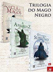 Trilogia do Mago Negro Saga, Tantra, Book Lists, Magick, Tarot, Books To Read, Reading, Book Quotes, Reading Books