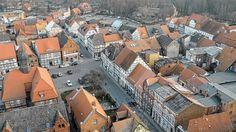 Grabow: Altstadt soll noch schöner werden | svz.de