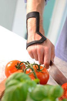 4 | Sanando Heridas podría ser mejor gracias a este 3-D Impreso fundido | Co.Design | negocio + Diseño
