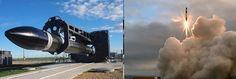 Η Νέα Ζηλανδία στο Διάστημα ...με εκτυπωμένο πύραυλο!