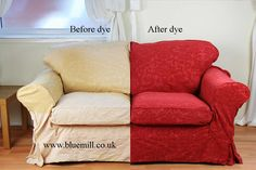 New Sofa Colour