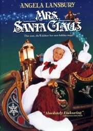 MRS. SANTA CLAUS    Production year: 1996    Directed by Terry Hughes - Written by Mark Saltzman - Choreography by Rob Marshall - Orchestrations by Larry Blank    Starring: Angela Lansbury, David Norona, Debra Wiseman, Terrence Mann, Lynsey Bartilson, Grace Keagy, Charles Durning, Michael Jeter, Linda Kerns