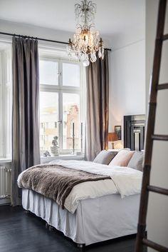 Scandinavian interior in Stockholm Interiordesignshome.com