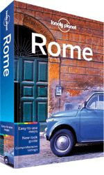 Rome city guide. << History, human genius and the hot midday sun have conspired to make Rome one of the world's most seductive and thrilling cities.This new edition of the Lonely Planet Rome guidebook showcases full-colour maps, new planning features and tours that cover all the highlights of Rome and more. Brilliant photo spreads and illustrations of top Roman sights, including the Forum and the Colosseum, and a section that reveals...