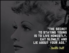 Wisdom from a legend