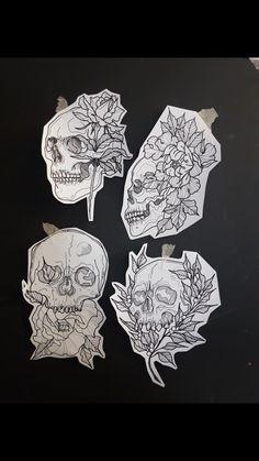 Skull tattoo ideas dragon tattoo tattoo tattoo designs tattoo for men tattoo for women tattoo tattoo tattoo tattoo tattoo tattoo tattoo tattoo ideas big dragon tattoo tattoo ideas Small Skull Tattoo, Skull Tattoo Flowers, Tattoos Skull, Skull Tattoo Design, Flower Skull, Tattoo Designs Men, Body Art Tattoos, Sleeve Tattoos, Tatoos