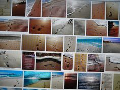 http://footprintsmiracles.com throughout the years millions of Footprints In The Sand copies sold primarily staring out in truck stops across the U. S. A.