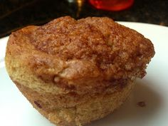 :Recipe Share: Best Ever Banana Muffins