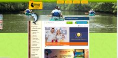 Caiçara Expedições - Desenvolvimento de site e CMS