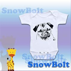 dog puppies on extra soft ba... from snowbolt on Wanelo